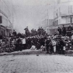 The Paris Commune